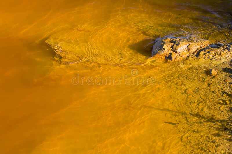 Download Rio Tinto, Spain stock image. Image of hydrothermal, mars - 28487853