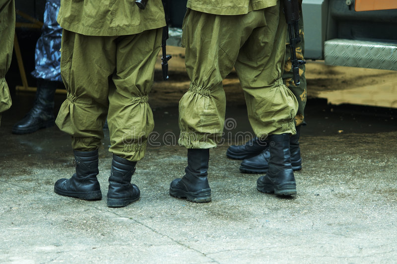 Download Riot Squad Stock Photography - Image: 821312