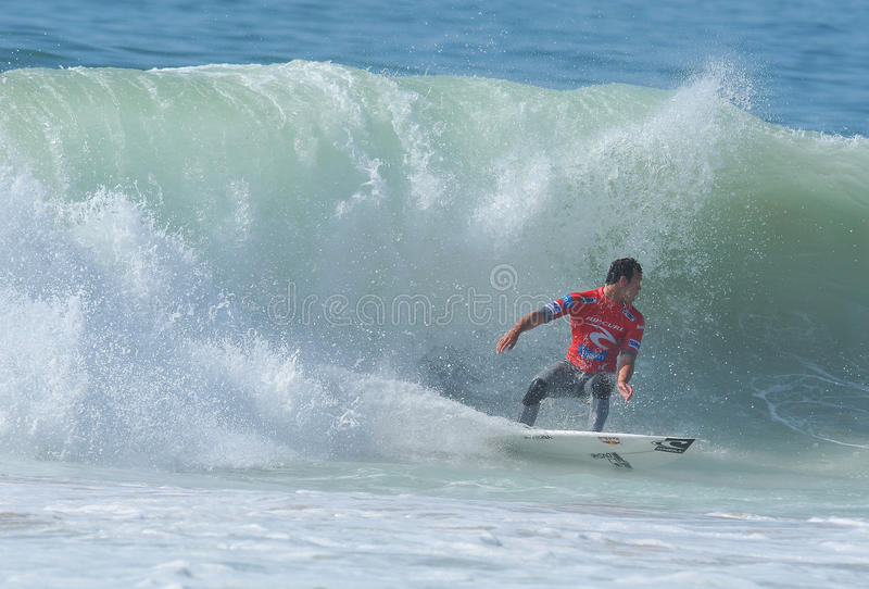 Download RIP CURL PRO 2010 Editorial Stock Image - Image: 16549259
