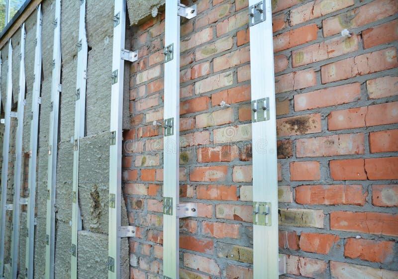 Free download riparazione della parete della casa con - Parete con mattoni a vista ...