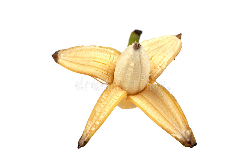 Download Ripe banana stock photo. Image of agriculture, ingredient - 21343520
