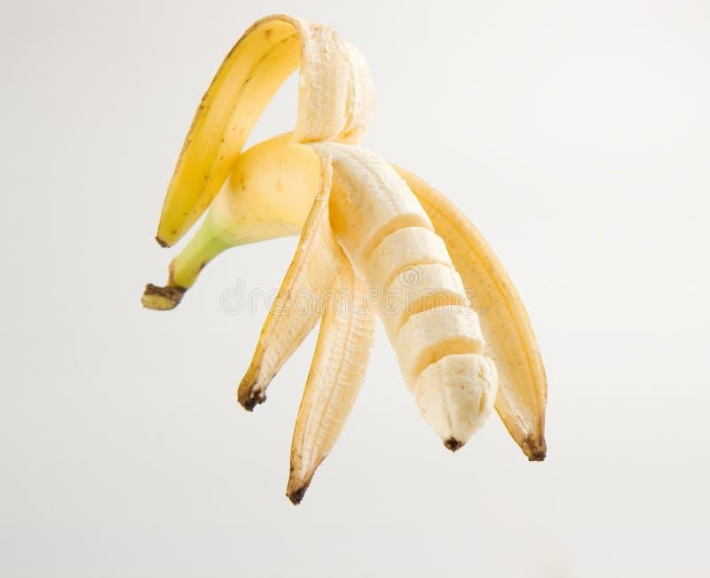 Download Ripe Banana Isolated On White Background Stock Image - Image: 6842055