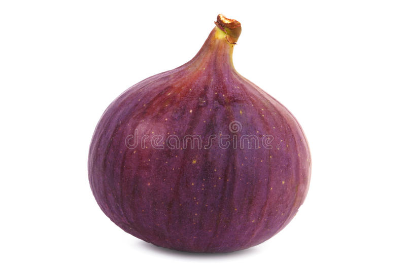 Ripe Figs Royalty Free Stock Images