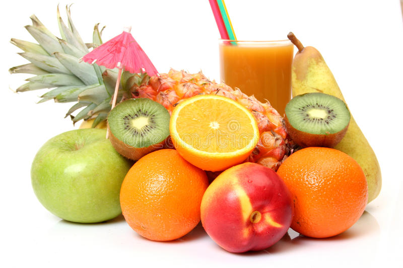 Download Ripe fruit and juice stock image. Image of feed, background - 22818507