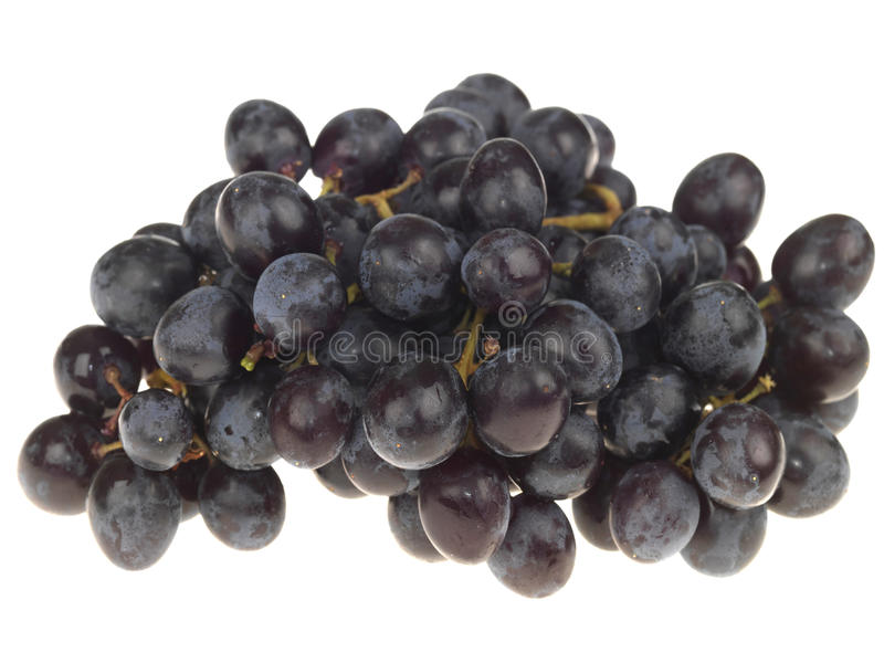 Download Bunch of Grapes stock image. Image of ripe, bunch, close - 30118745