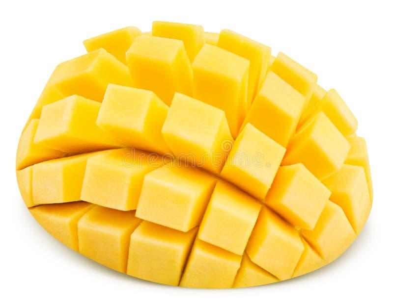 Ripe mango royalty free stock image