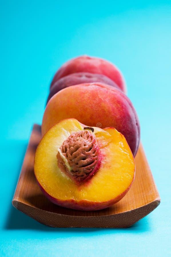Free Ripe Peach Royalty Free Stock Photo - 15709845