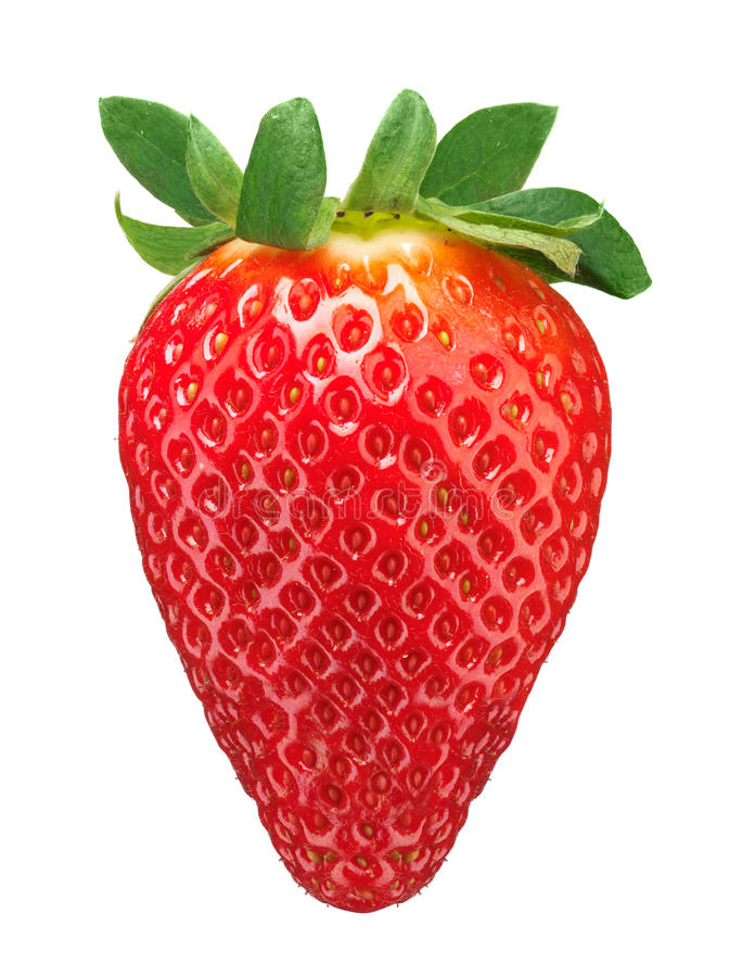 Free Ripe Strawberry Stock Images - 14257944