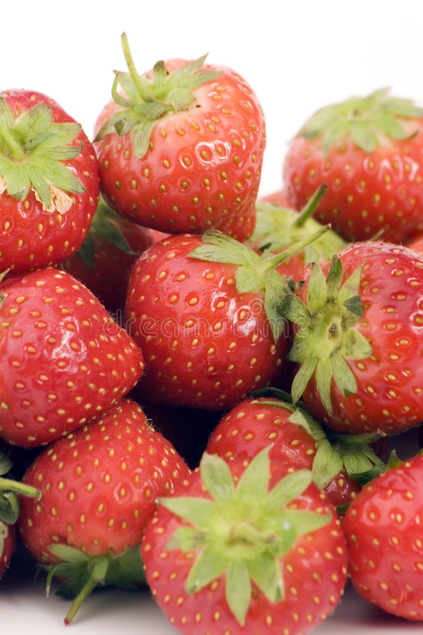 Download Ripe Strawberry's stock image. Image of healthy, structure - 1410601