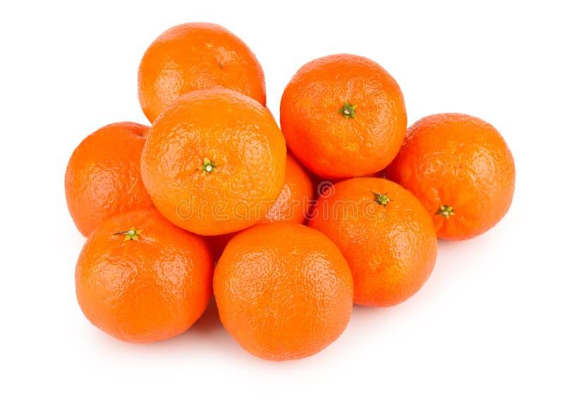 Download Ripe tasty tangerines stock image. Image of food, diet - 22416081