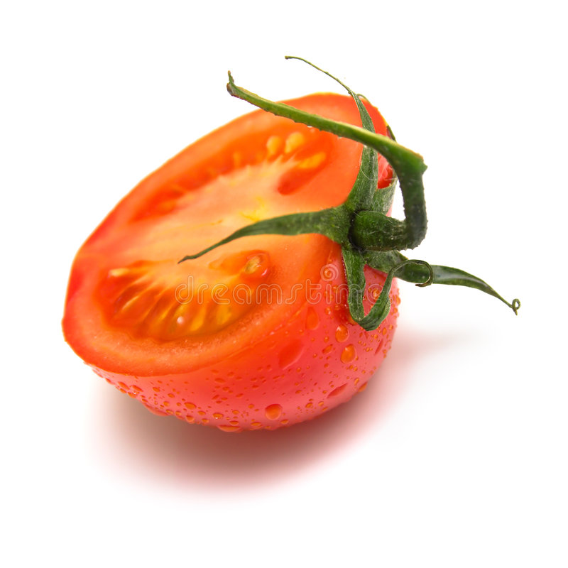 Free Ripe Tomato 2 Stock Photos - 3759023