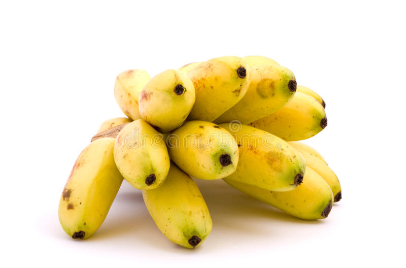 Download Ripe yellow banana stock image. Image of taste, ripe - 10923521