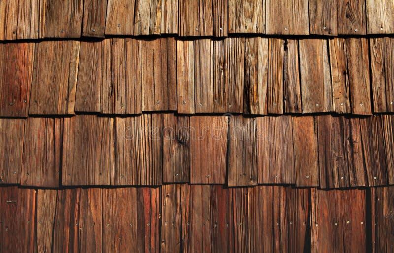 Ripias de madera sucias imágenes de archivo libres de regalías