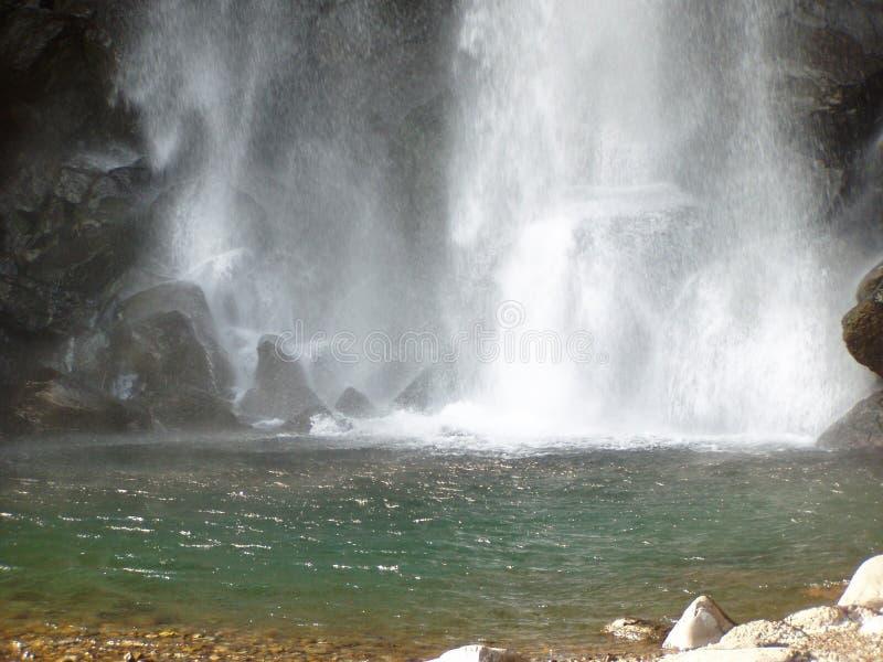 Download Ripple stock image. Image of liquid, pool, blast, jeju, waterfall - 10193