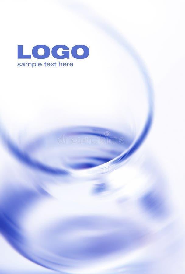 Free Rippled Logo Royalty Free Stock Image - 10497136