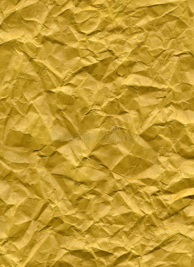 Download Rippled paper stock image. Image of brown, sheet, corrugated - 6350891