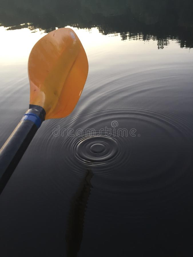 ripples foto de stock