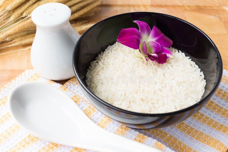 Ris i koppen arkivbilder