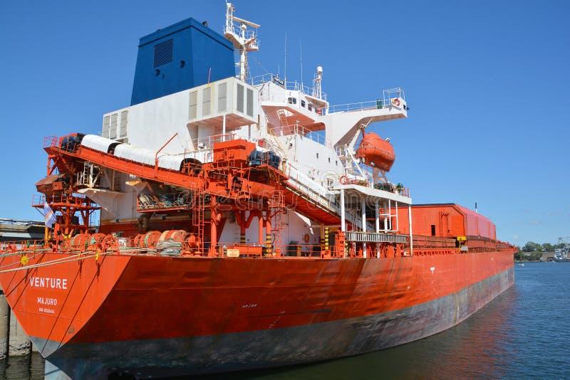 RISCO Majuro da embarcação fotos de stock royalty free