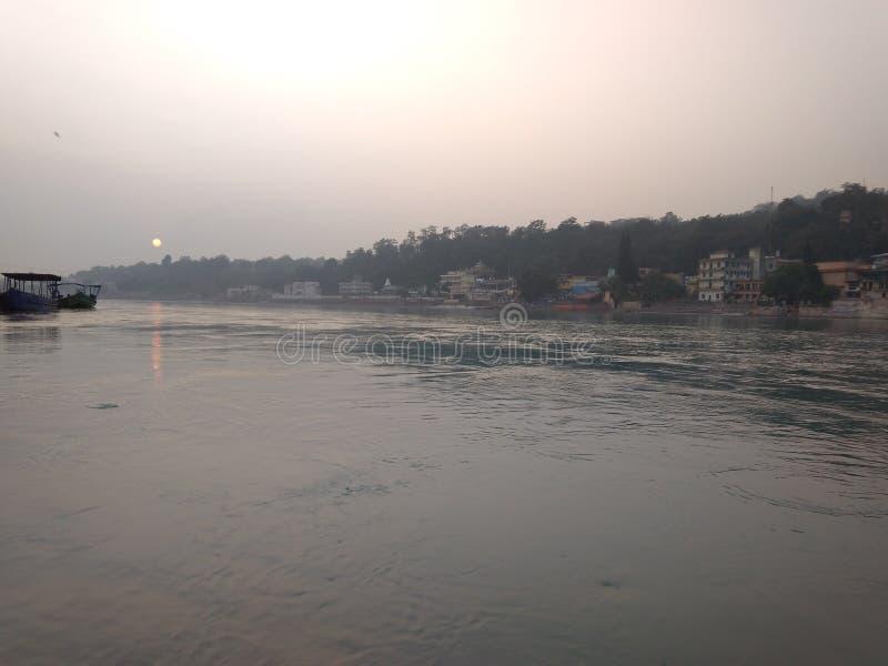 Rishikesh στοκ φωτογραφίες