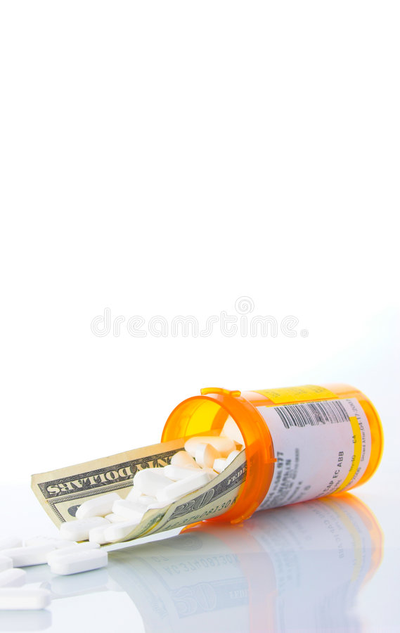 Download Rising cost of healthcare stock photo. Image of drugs - 1016648
