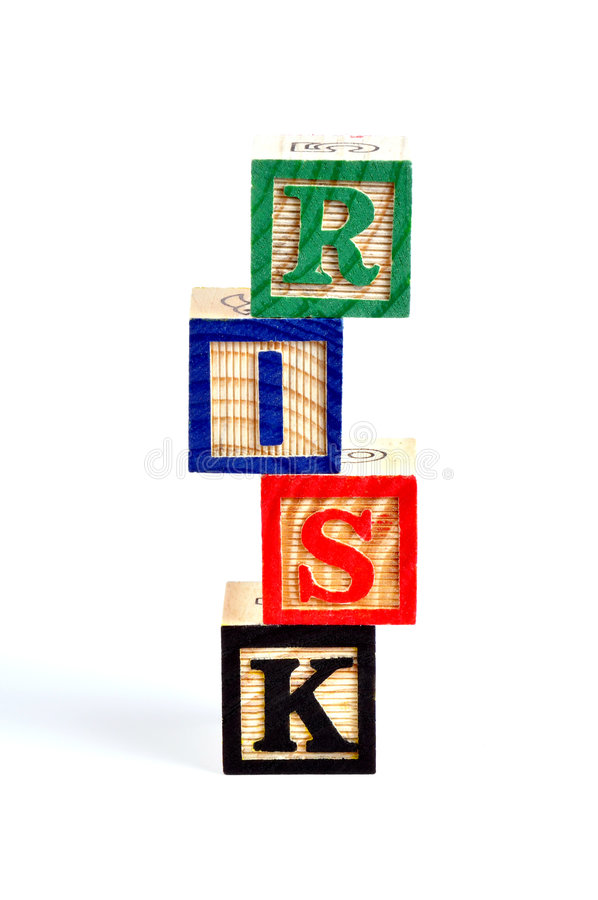 Free Risk Royalty Free Stock Photography - 7515277