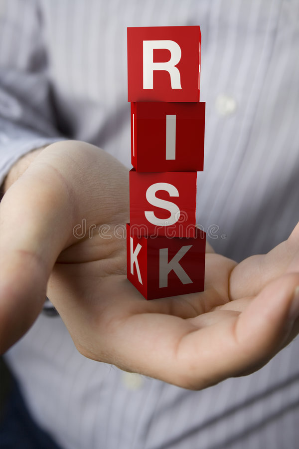 Download Risk Concept Royalty Free Stock Image - Image: 6350206