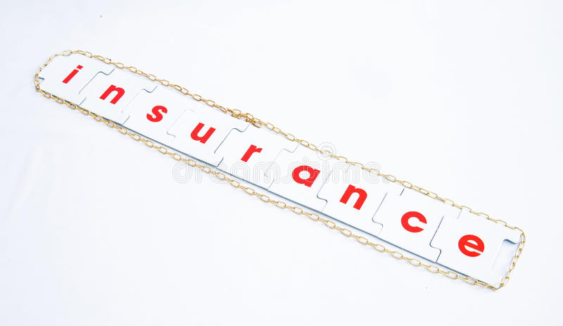 Download Risk: The Need For Insurance. Stock Photo - Image: 12026460