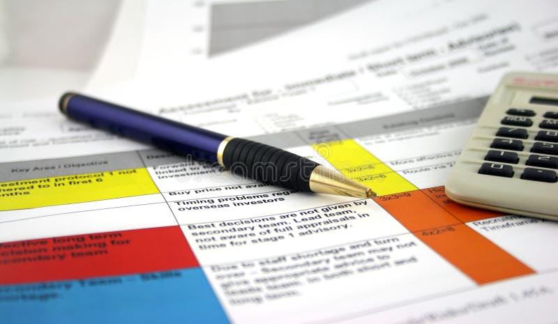 Download Risk Register stock image. Image of profit, chance, market - 1555267