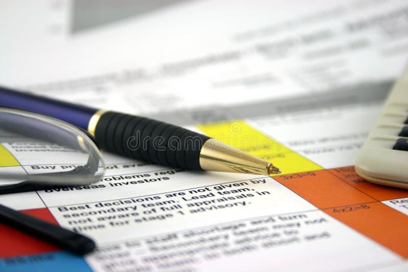 Download Risk Register 2 stock photo. Image of finance, information - 1555294