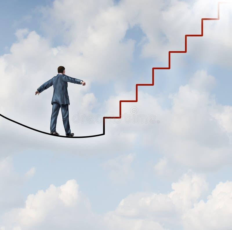 Risk Solutions vector illustration