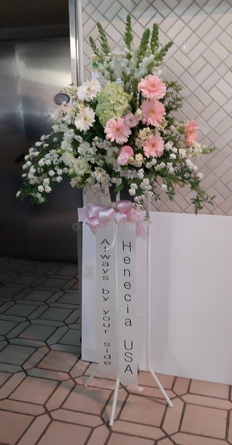 RISKRANSAR PÅ KIM HYUN JOONG NY VÄGkonsert 23/02/19, Busan, Sydkorea royaltyfri bild