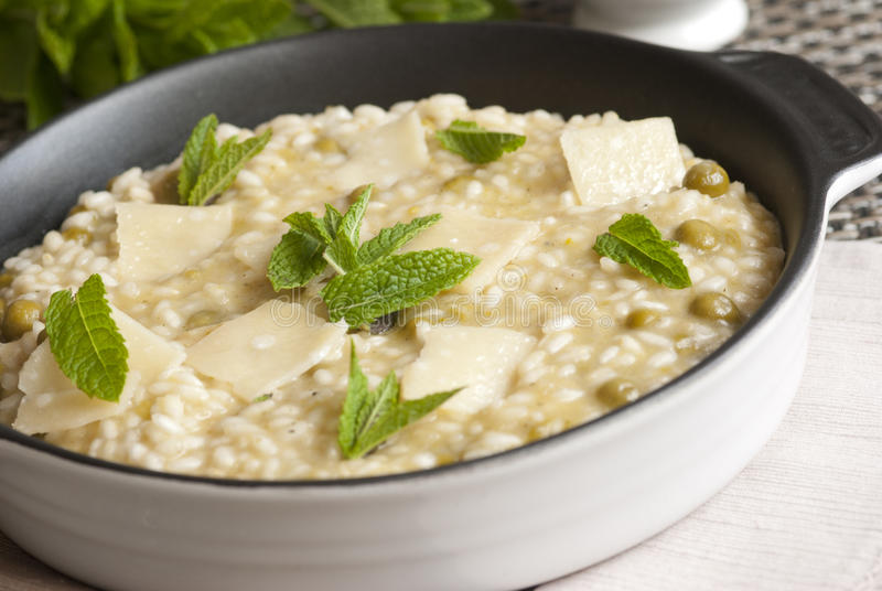 Download Risotto stock photo. Image of cheese, fresh, dinner, food - 19788964