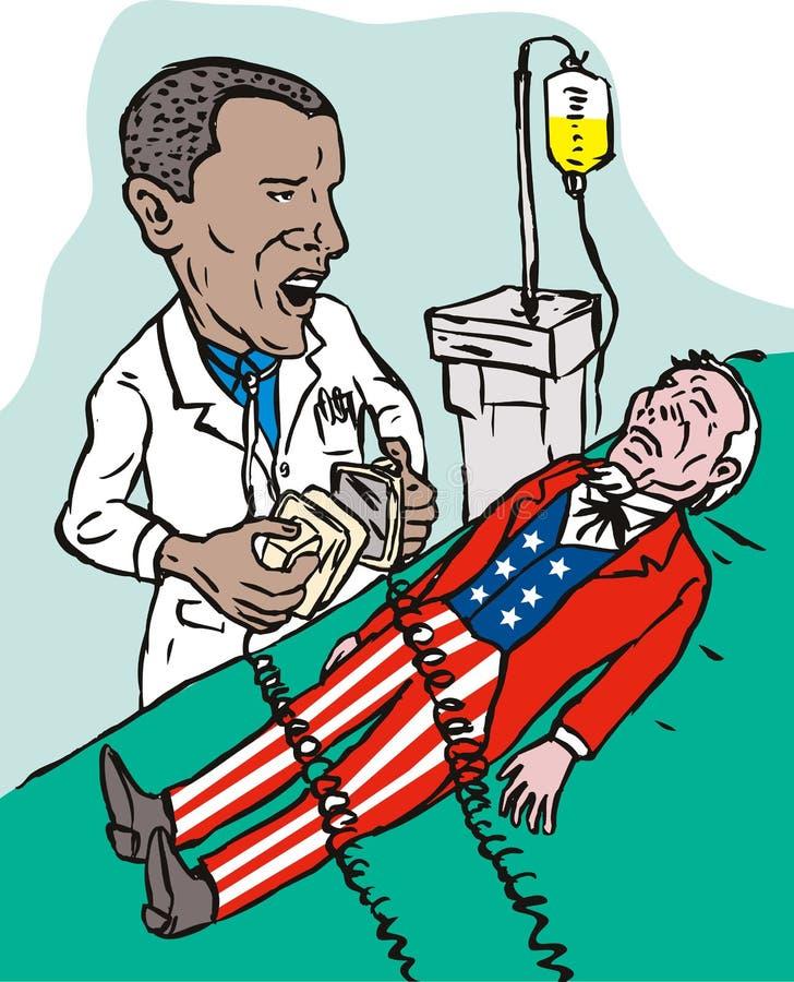 Risparmio America di Obama