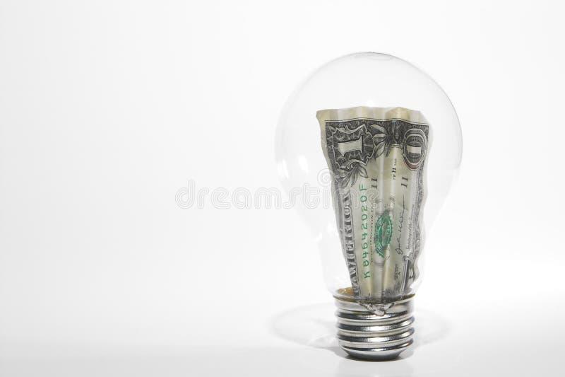Risparmio energetico fotografie stock libere da diritti