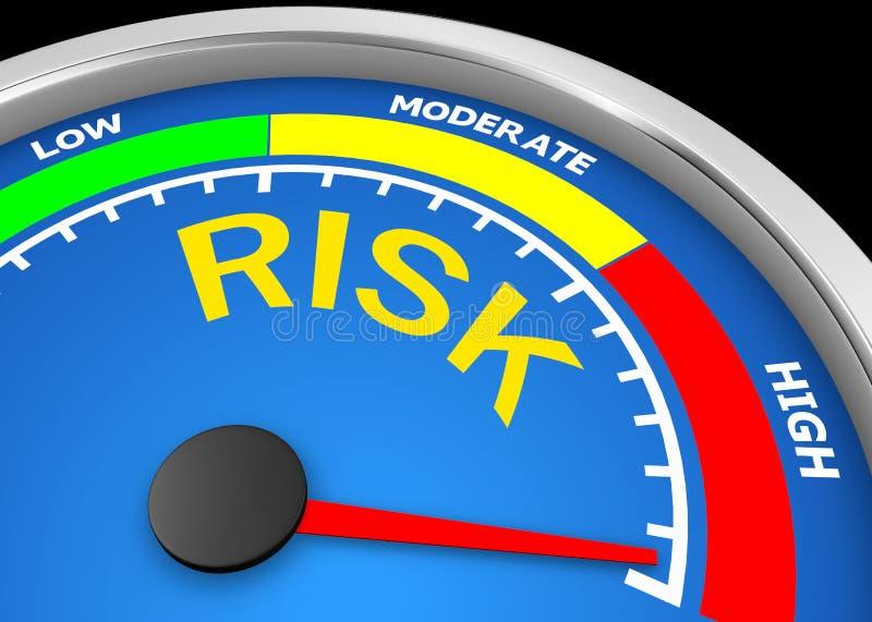 risque illustration stock