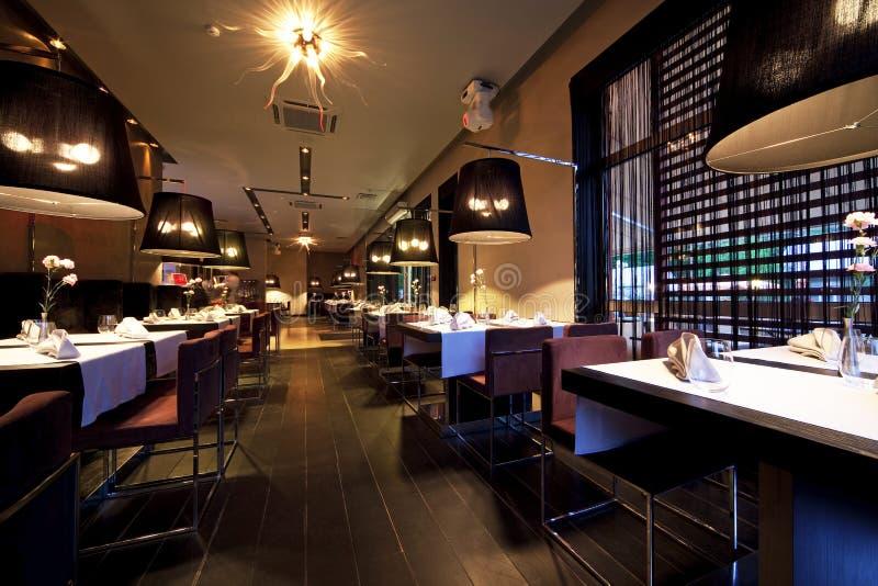 ristorante fotografie stock