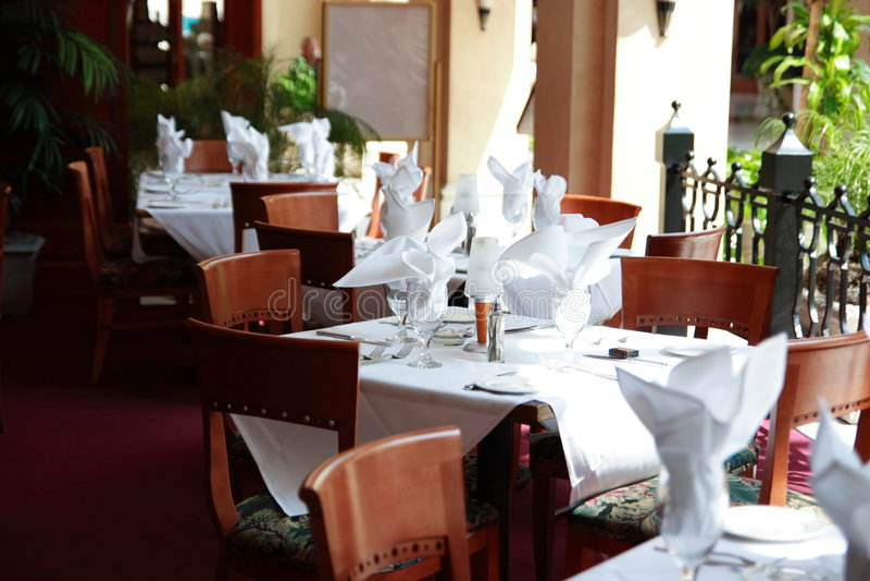 Download Ristorante fotografia stock. Immagine di pasto, banquet - 3134300