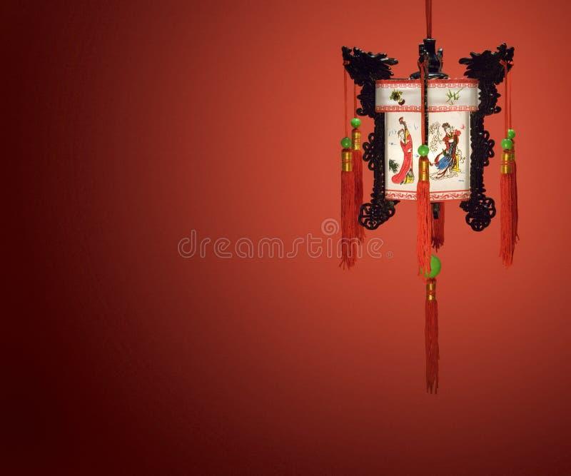 Ristorante cinese immagini stock libere da diritti