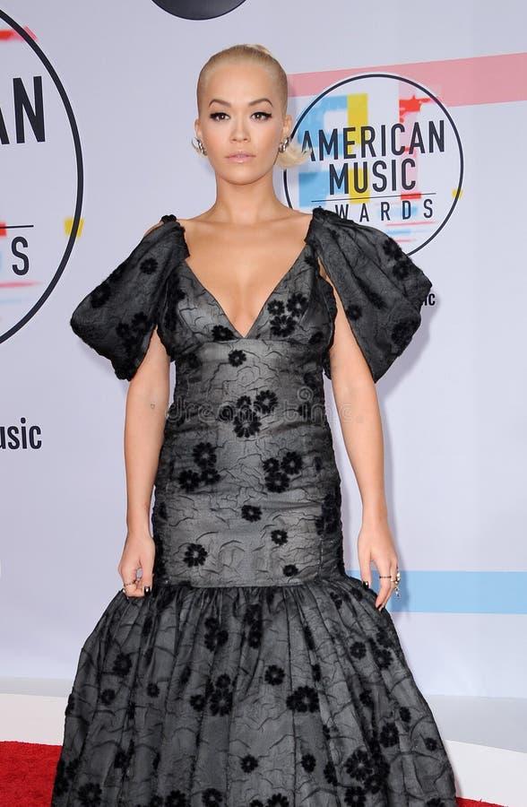 Rita Ora photos libres de droits