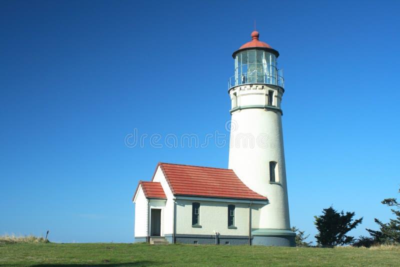 Ritratti del litorale dell'Oregon immagine stock libera da diritti