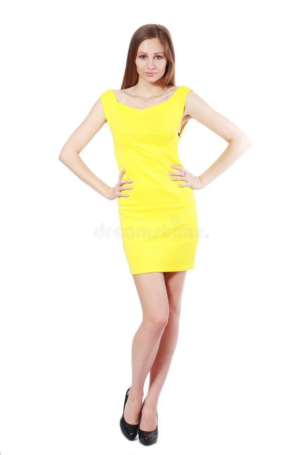 Download Ritratto della donna immagine stock. Immagine di capelli - 55351691