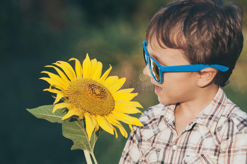 Ritratto di bello giovane ragazzo fotografie stock libere da diritti