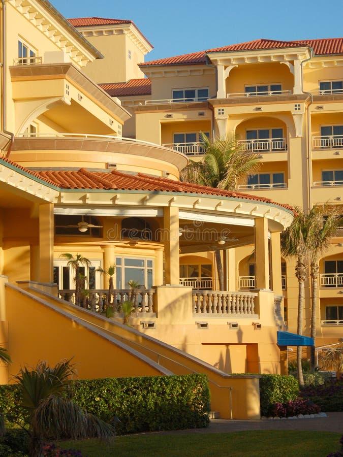 The Ritz-Carlton royalty free stock photos