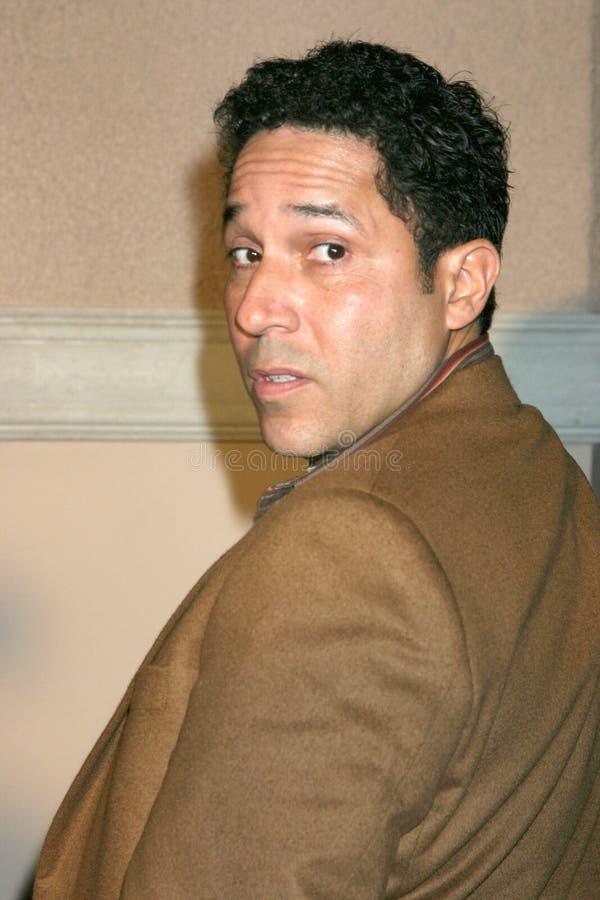 RITZ CARLTON, Oscar Nunez imágenes de archivo libres de regalías
