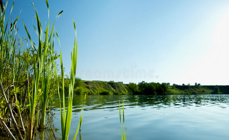Download River stock image. Image of bright, outdoor, colorful - 26821151
