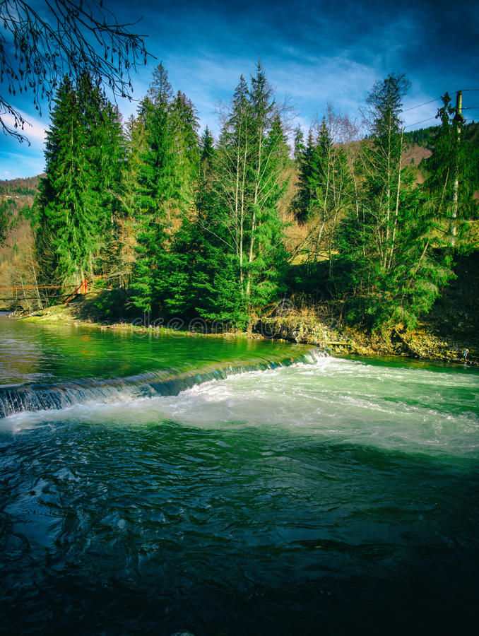 Free River Stock Images - 70900354