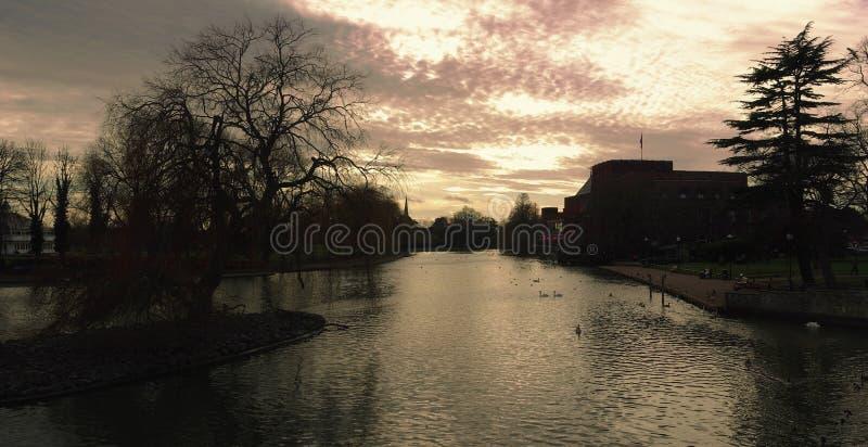 Download River avon stock photo. Image of tourist, holidays, landscape - 3305010