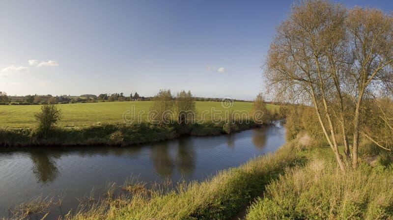 Download River Avon Royalty Free Stock Image - Image: 6986226