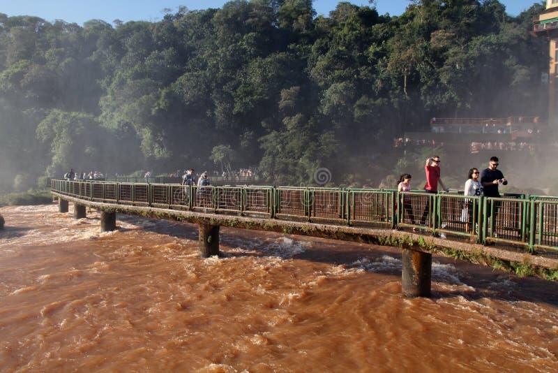 River, Bridge, Water, Tree stock photos